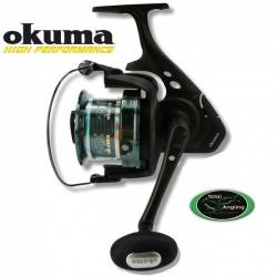 OKUMA X-SPOT SPOD & MARKER