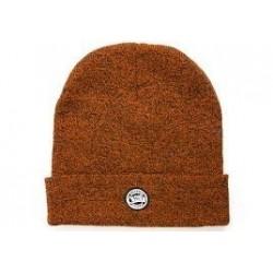 FOX CHUNK BEANIE HATS