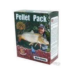 Haldorado Pellet Pack  Tuica Si Miere 3in1