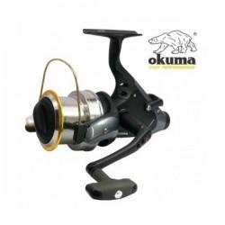 OKUMA POWERLINER 860 BAITRUNER 8RUL.