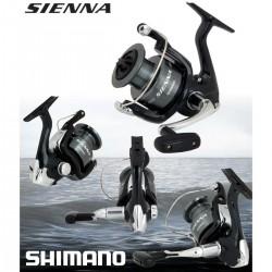 SHIMANO SIENNA 1000 FE+FIR GRATIS