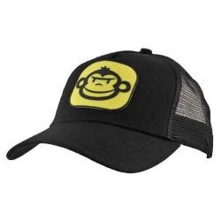 RIDGE MONKEY TRUCKER CAP BLACK/GREEN