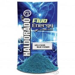 HALDORADO NADA FLUO ENERGY -FUZIUNEA ALBASTRA /KEK FUZIO
