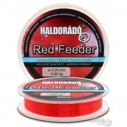 Haldorado Fir Red Feeder 300m