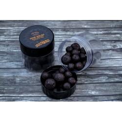 Cipi Baits - Boiles Black Chocolate carlig 70g