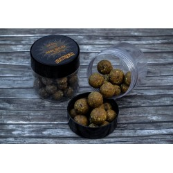 Cipi Baits - Boiles Mussel (scoica) carlig 70g