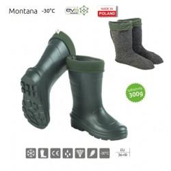 Cizme termoizolante din spuma, Camminare Montana