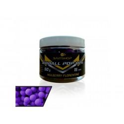Baitshop - Pop-up Mulberry Florentine 15 mm