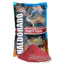 haldorado feeder master crap