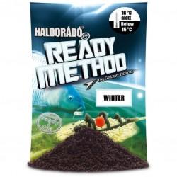 Haldorado Nada Ready Method Fusion