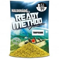 Haldorado Nada Ready Method Tropicana