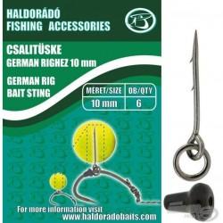 Haldorado Spin pentru German Rig 10mm