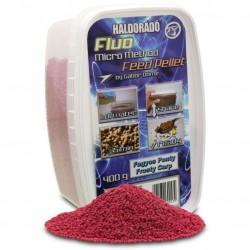 Haldorádó Fluo Micro Method Feed Pellet Crap Înghețat