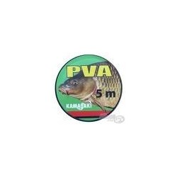 Kamasaki Rezerva PVA 5m 23mm