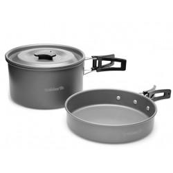 Trakker Armolife 2 Piece Cookware Set