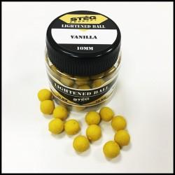 Stég Product - Lightened Ball - Vanilie 10MM
