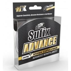 Fir Sufix Advance G2 Winding Clear 300m 0,28mm