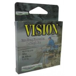 Spro Fir Vision  Fluorocarbon 0,12mm