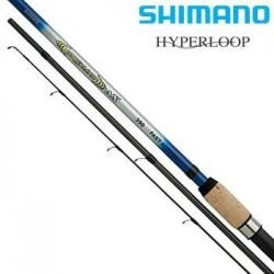 Lanseta SHIMANO HYPERLOOP MATCH 420m