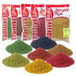 Benzar Mix Micropelete Feeder 800g