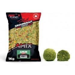 Senzor Planet Amix Amur Verde 1Kg