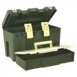 Energo Team Valigeta Fishing Box De Lux Magnum Plus