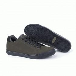 Adidasi Fox Chunk™ Khaki/Camo Casual Trainer