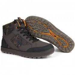 Gheata FOX CHUNK™  Camo Mid Boots