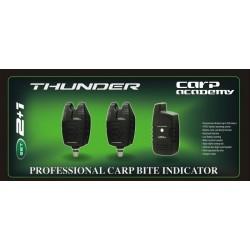 Avertizor Carp Academy Thunder 3+1