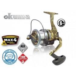 Mulineta Okuma Distance Carp Max 4  60