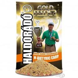 Nada HALDORADO Gold Feeder - N-Butyric Carp