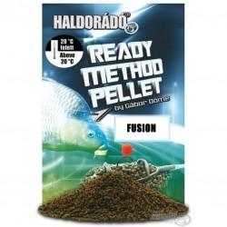 Pellete HALDORADO Ready Method Pellet - Fusion
