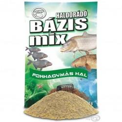 HALDORADO Bázis Mix - Peste Condimentat (Fokhagymás Hal)