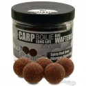 HALDORADO Big Wafters Boilie - Spisy Red Liver (Fűszeres Vörös Máj) 24 mm
