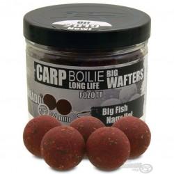 HALDORÁDÓ Big Wafters Boilie - Crap Mare (Nagy Hal) 24 mm