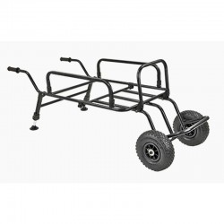 Carucior Carp Zoom Double Wheel Trolley