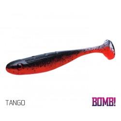 Momeala artificiala BOMB! Rippa / 5buc / 8cm / Tango