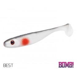 Delphin Momeala artificiala BOMB! Rippa / 5buc / 8cm / Best