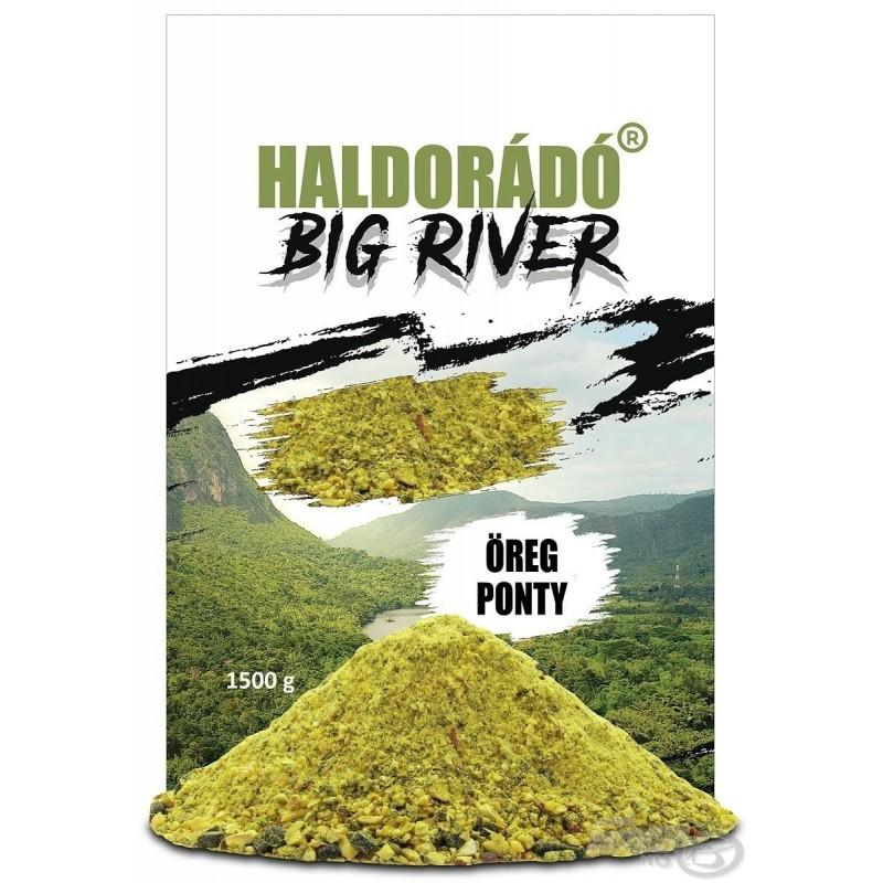 Haldorado Big River Crap Batran