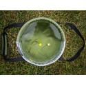 Ridge MonkeyPerspective Collapsible  Bucket 10L