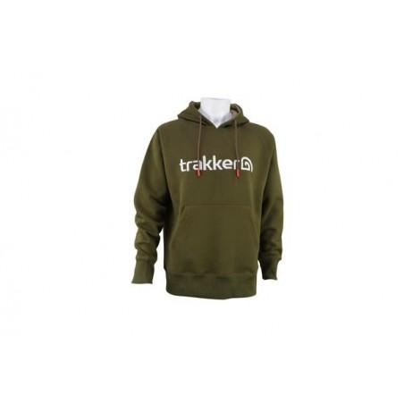 Hanorac Trakker Logo Hoody