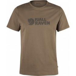Fjallraven Logo T-shirt Tricou